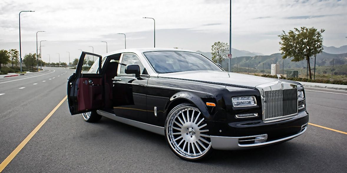Rozpoczynamy nowy projekt dla Mercedes i Rolls Royce – Bremen, Niemcy (EDAG\FFT)