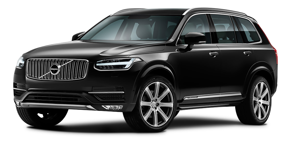 INTEGRATION OF THE NEW VOLVO XC90 MODEL – CLIENT: TEAMSTER / COMAU
