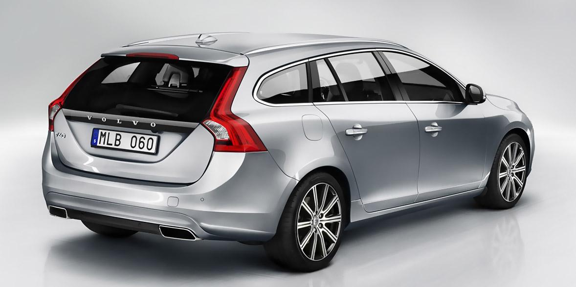 Nowy projekt dla Volvo. Podwykonawca KUKA