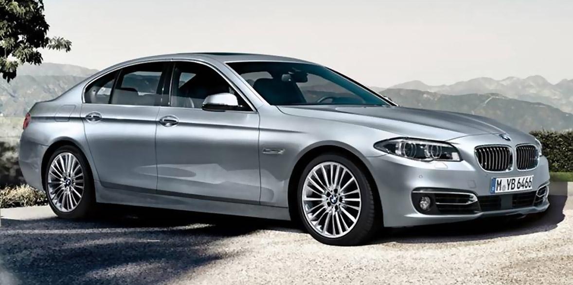 Klejenie szyb dla BMW – Nowy projekt