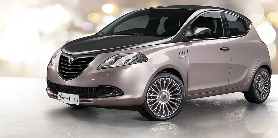 A NEW PROJECT FOR MAGNETI MARELLI – LANCIA YPSILON, BIELSKO-BIAŁA, POLAND
