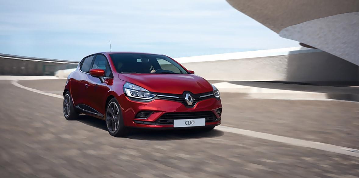 X10 (Zoe), X98 (Clio), XNA (Micra) – Nowy Projekt dla Comau – końcowy klient: Renault