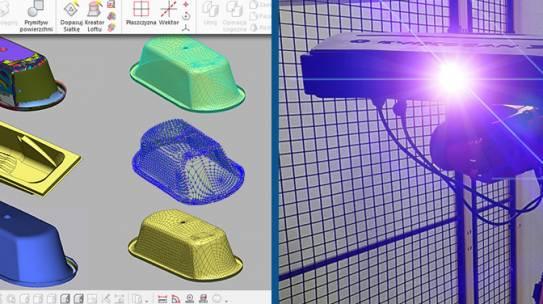 Skanowanie 3D