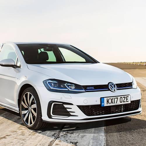 Schlüsselfertige Integration von Grund auf – VW